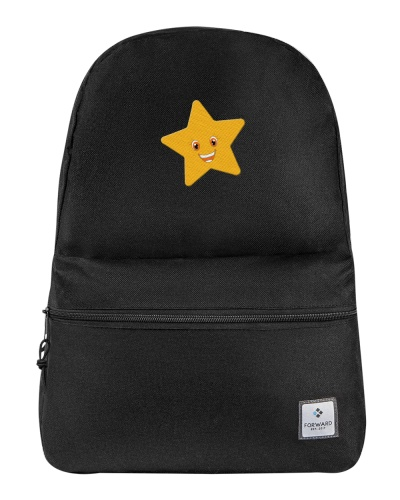 Backpack Star