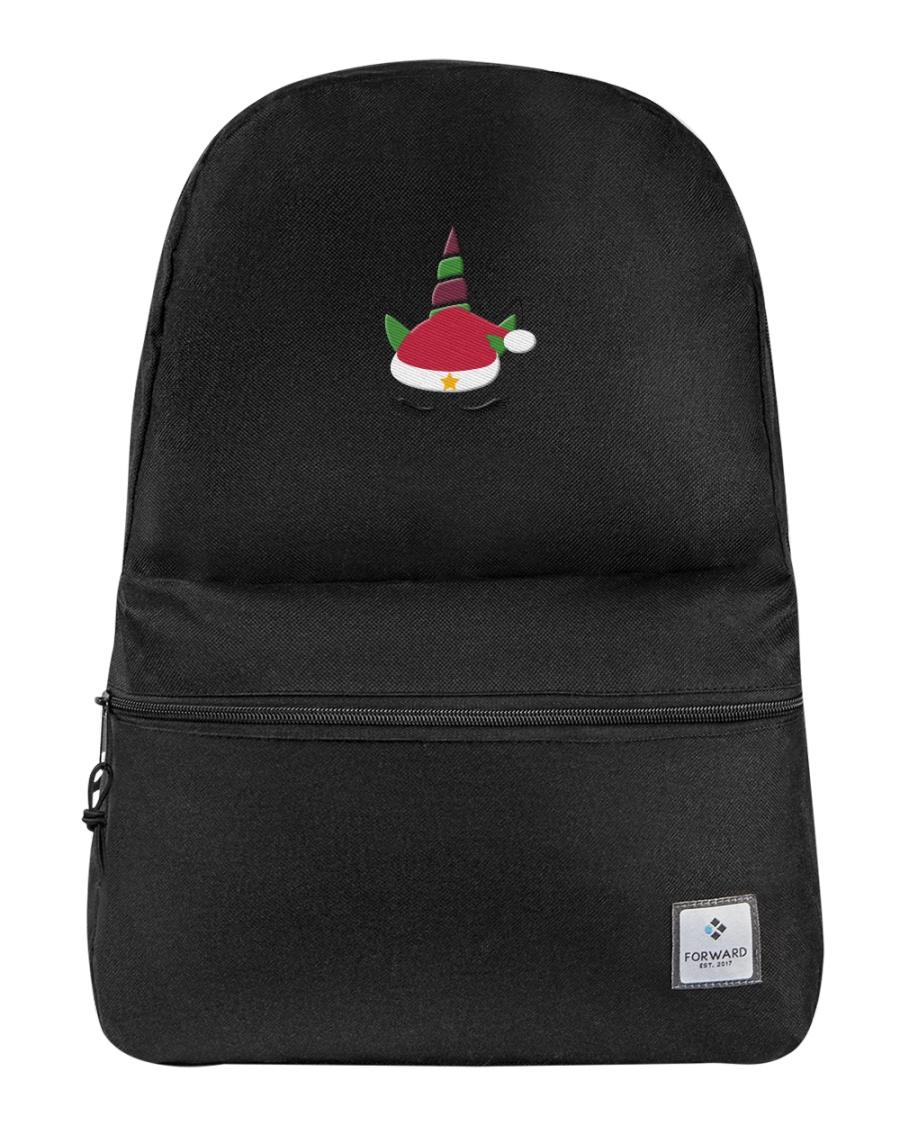 Backpack Unicorn Christmas Backpack