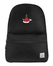 Backpack Unicorn Christmas Backpack front