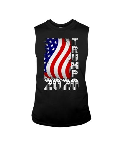 4th of July TRUMP 2020 Tee
