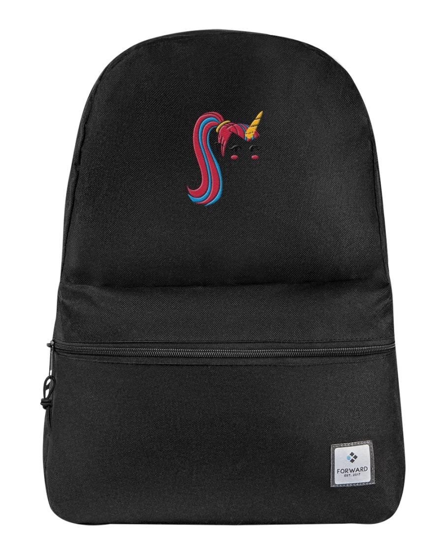 Backpack Unicorn Ballet Cartoon Backpack