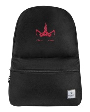 Backpack Unicorn Backpack front
