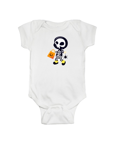 Halloween Treat Tee