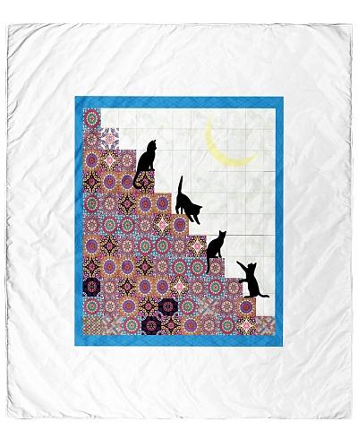 Quilt Cats