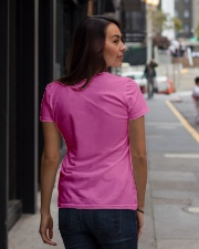 Frogs Ladies T-Shirt lifestyle-women-crewneck-back-1