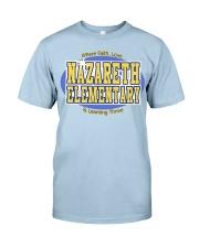 Nazareth Elementary Classic Tee Classic T-Shirt front