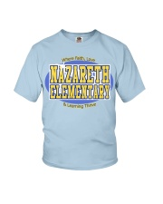Nazareth Elementary Classic Tee Youth T-Shirt thumbnail