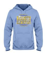 Nazareth Elementary Classic Tee Hooded Sweatshirt thumbnail