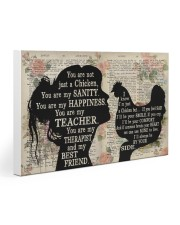Chicken Lover You are not just a chicken Gallery Wrapped Canvas Prints tile