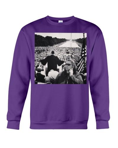 BBQ Becky Martin Luther King Version Shirt