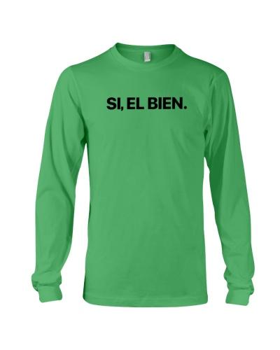 Amine Si El Bien Shirt