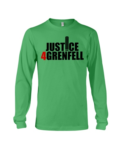 Justice4Grenfell Shirt