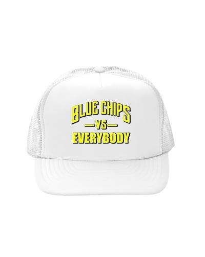 Blue Chips Vs Everybody Shirt