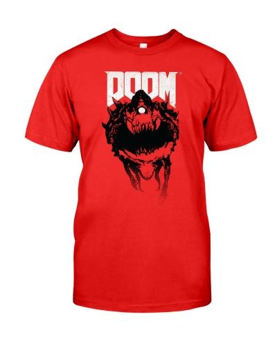 DOOM Eternal Cacodemon Shirt