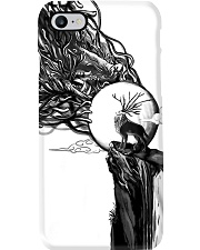 A God Of Life And Death Phone Case Phone Case thumbnail