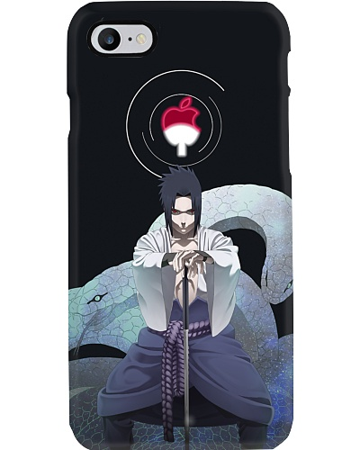 Uchiha Phone Case