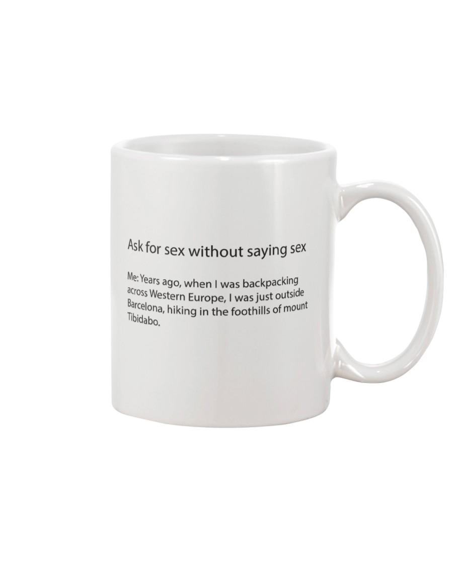 Years ago Mug
