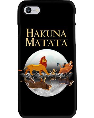 Hakuna Matata Phone Case
