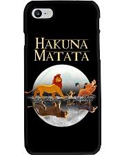 Hakuna Matata Phone Case Phone Case i-phone-7-case