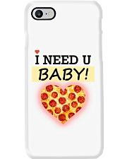 I NEED YOU BABY Phone Case i-phone-7-case
