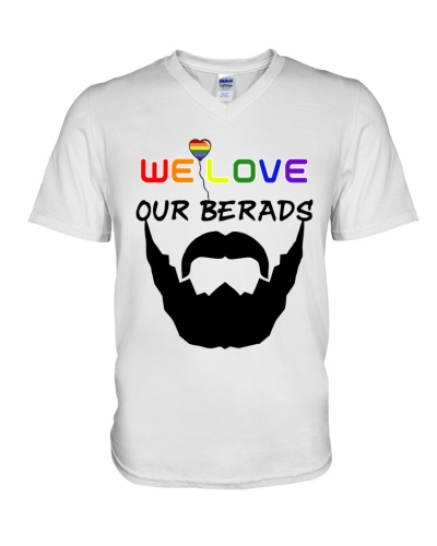 we love our beards