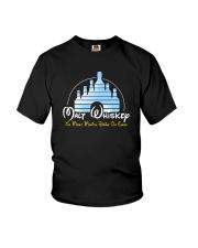 Malt-Whiskey-Shirt-Most-Magical-Drink Youth T-Shirt thumbnail