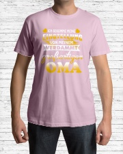 OMA Classic T-Shirt lifestyle-mens-crewneck-front-1