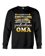 OMA Crewneck Sweatshirt thumbnail