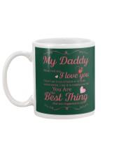 My Daddy Mug back