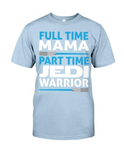 FULL TIME MAMA