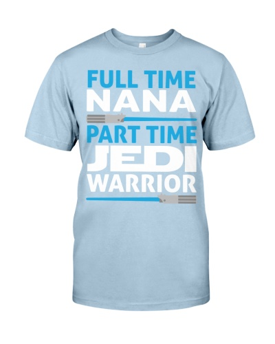 FULL TIME NANA