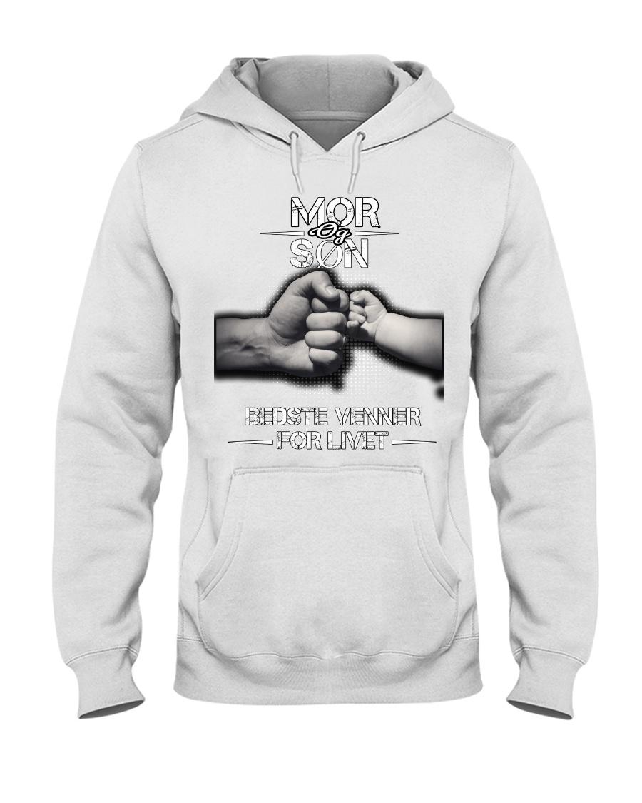 MOR OG SON Hooded Sweatshirt showcase