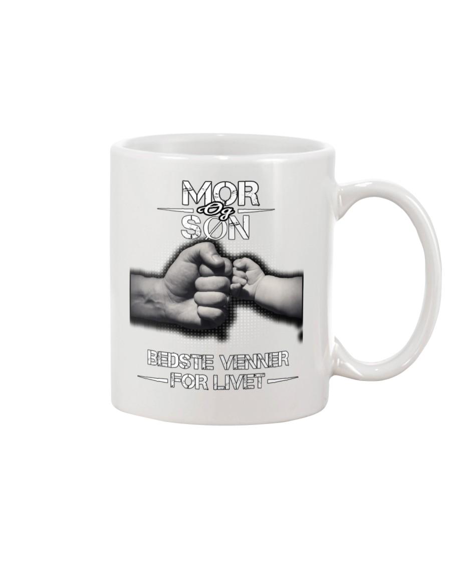 MOR OG SON Mug showcase