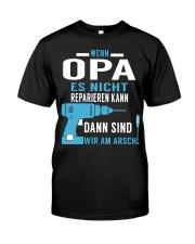 PAPA REPARIEREN Classic T-Shirt thumbnail