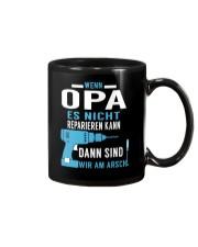 PAPA REPARIEREN Mug thumbnail