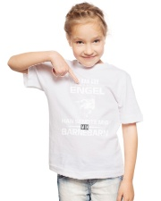 BARNEBARN Youth T-Shirt lifestyle-youth-tshirt-front-2