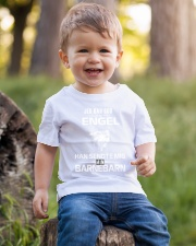 BARNEBARN Youth T-Shirt lifestyle-youth-tshirt-front-4