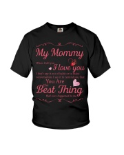 My Mommy Youth T-Shirt thumbnail