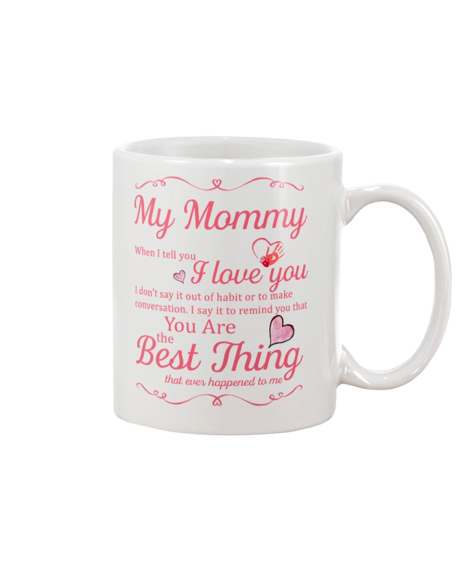 My Mommy Mug