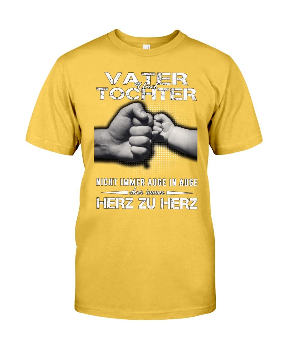 VATER UND TOCHTER Classic T-Shirt