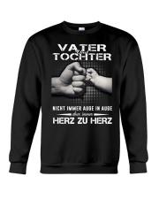VATER UND TOCHTER Crewneck Sweatshirt thumbnail