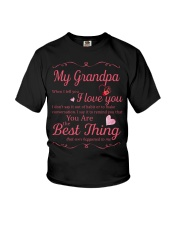 My Grandpa Youth T-Shirt thumbnail