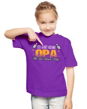 OPA Youth T-Shirt lifestyle-youth-tshirt-front-2