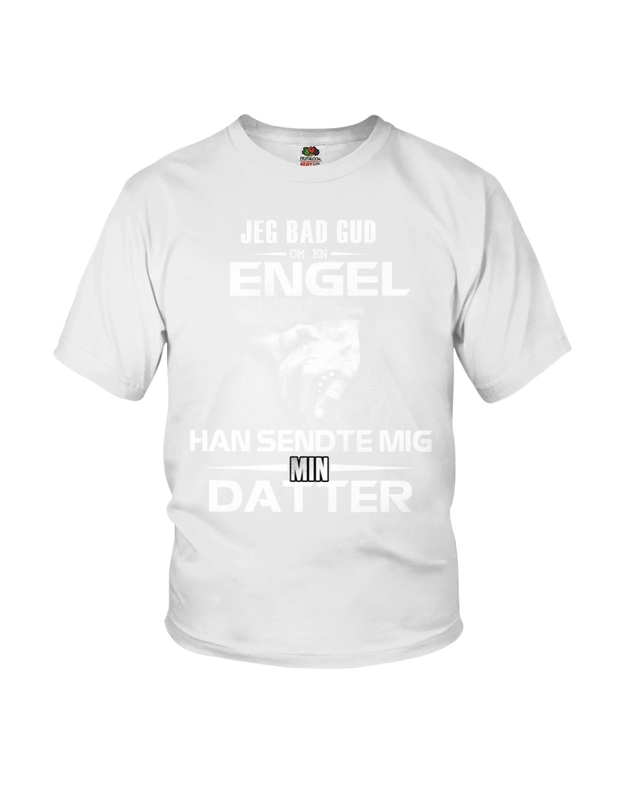 DATTER Youth T-Shirt showcase