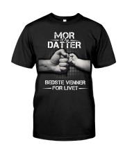 MOR OG DATTER Classic T-Shirt thumbnail