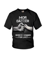 MOR OG DATTER Youth T-Shirt thumbnail