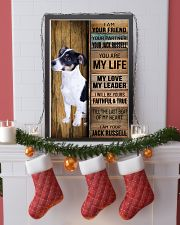 JACK RUSSELL DOG LOVER 11x17 Poster lifestyle-holiday-poster-4