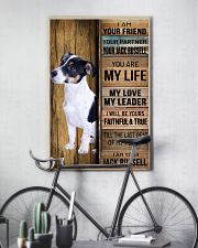 JACK RUSSELL DOG LOVER 11x17 Poster lifestyle-poster-7