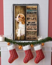 CAVALIER KING SPANIEL DOG LOVER 11x17 Poster lifestyle-holiday-poster-4