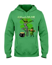 Celebrate We Will  Hooded Sweatshirt thumbnail